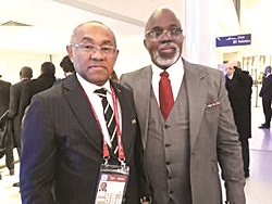 Between Ahmad and Pinnick, insults too dreadful to bear