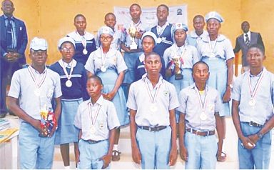 Govt promises more attention for Unity Schools