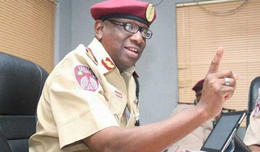 Drive with caution, FRSC advises motorists
