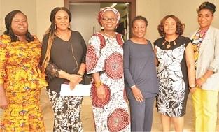 First Ladies' Forum 'll execute landmark projects- Mrs. Akeredolu