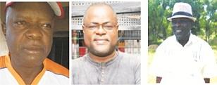 Eagles lock horns with Bafana Bafana, Nigerians predict winner