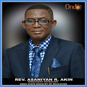 BECE result 'll be released before Sept- Asaniyan