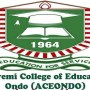 OAU approves 6 courses for Adeyemi
