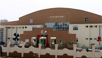 Ekiti speaker praises Buhari over Adebayo's appointment