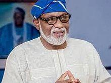 Why NIS must make Nigeria's passport compulsory – Akeredolu