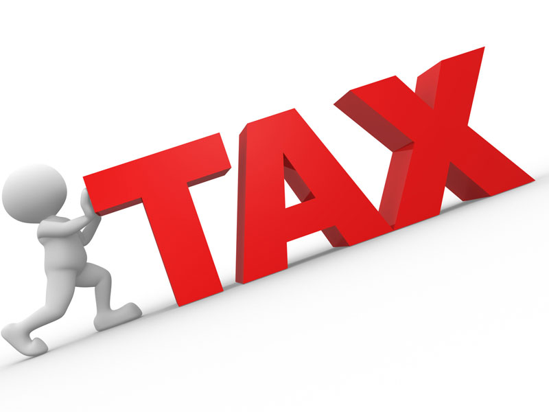 'Ensure prompt payment of taxes for virile economy'