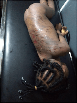Woman allegedly beats her 4-yr-old daughter to death in Akure