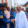 End insecurity through community policing, Aregbesola charged