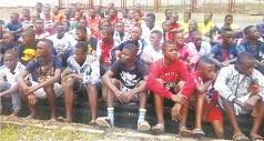 U -15 summer football competition kicks off