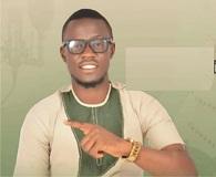 Music, best gift God gave me – Abel Praise