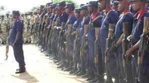 NSCDC nabs serial burglar in Akure