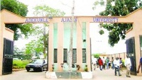 Coach laments  students low turnout in sports -AAUA Coach