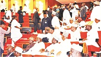 Why Senate must be scrapped