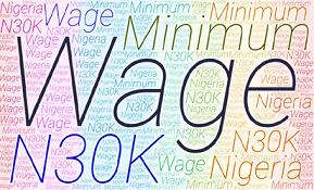 Minimum wage: ODSG sets up committee