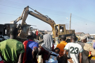 Beer parlours in Akure GRAs for demolition