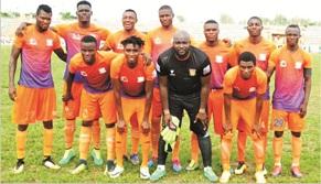 Sunshine Stars resume training ahead new season