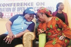 Desist from open defecation, Mrs. Oyetola advises residents