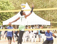 Volleyball: Taraba to host U17 N/East Zonal female championship