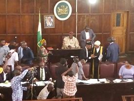 ODHA reorders N15.7b unspent budget