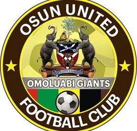 Osun United furnishes new apartment for players