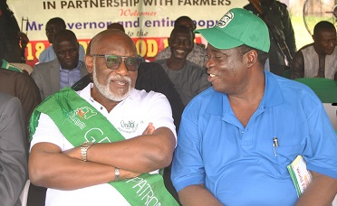 World Food Day: We're committed to food security – Akeredolu