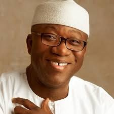 Ewi lauds Fayemi on Airport project