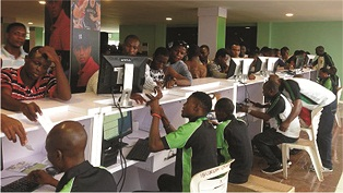 Poverty, unemployment and  football betting in Nigeria
