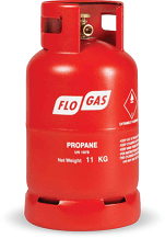 Man lands in court  for stealing Gas cylinder