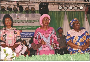 Assist your wives, Mrs. Akeredolu urges men