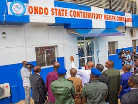 Ikuomola charges health Managers on accountability