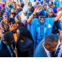 Akeredolu's arrival: APC lauds people's display of love