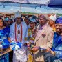 Fashola, Mrs. Akeredolu, Ooni, others extol Ade-Ojo's virtues