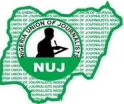 NUJ laments incessant building collapse