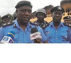 Police investigate murder in Osun