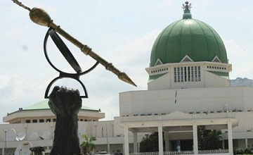 9th NASS not rubber stamp -Reps member