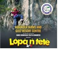 """""""Lopa n tete race"""" : Osuolale emerges over all winner"""