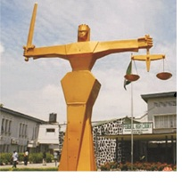 Security guard 'held' for stealing N7m
