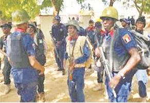 Ondo NSCDC declares Bonzue Global Security Service illegal