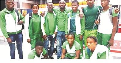 Adoption Campaign picks up 14 Athletes