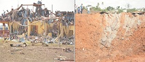 Akure explosion: Our findings 'll be made public – IGP