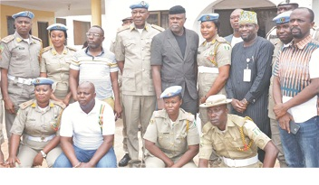 ODHA to support Peace Corps fight insecurity