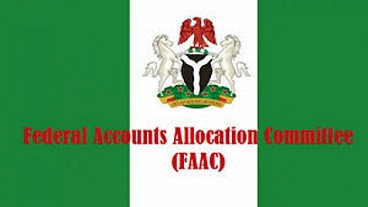 States spent N3.6b on  external debts in Jan— FAAC