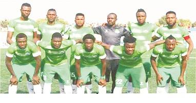 Akwa United forced Nasarawa United to barren draw