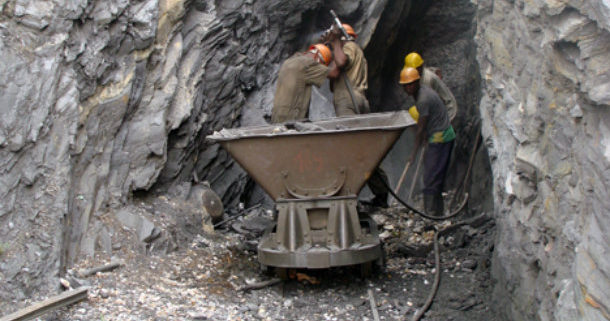 11 Chinese, Ghanaian expatriates 'held' for illegal mining in Osun