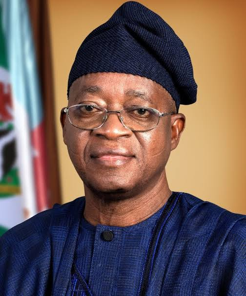 Gender-based violence: Oyetola inaugurates committee