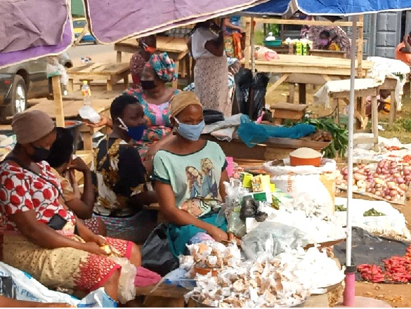 Approval coming for  new Igoba market