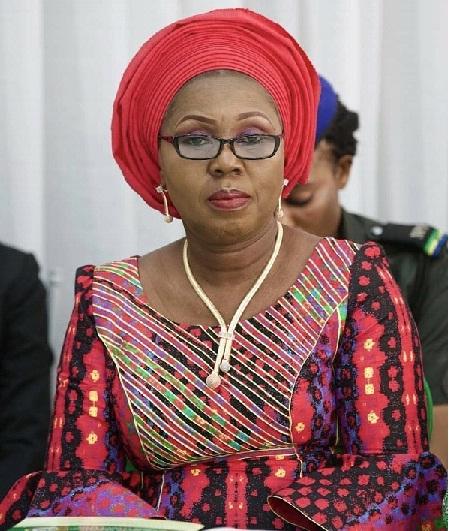 Use your  votes wisely, Mrs. Akeredolu urges Ndigbo