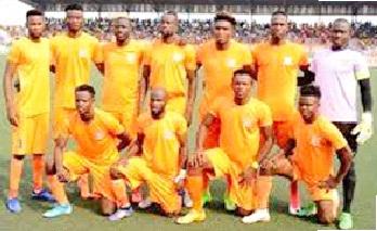 NNL: Osun United  resumes training
