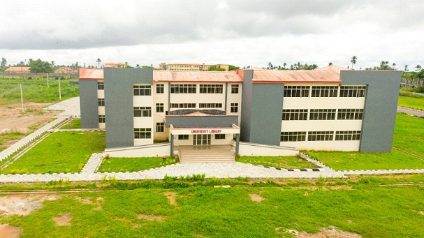 Akeredolu to commission legacy projects in OAUSTECH