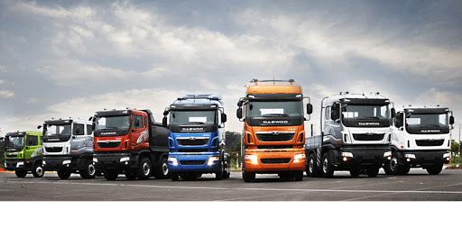 Influx of trucks worry Oba-Akoko residents
